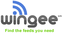 Wingee - The Feed Directory
